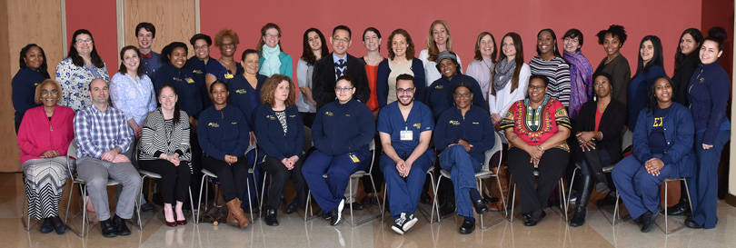 Division of Infectious Diseases and HIV Medicine at Drexel University College of Medicine