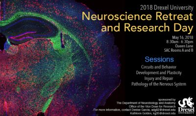 Neuroscience Retreat and Research Day