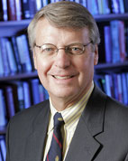 Norman A. Johanson, MD, Chair of Orthopaedic Surgery