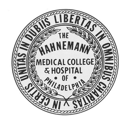 Hahnemann Medical College