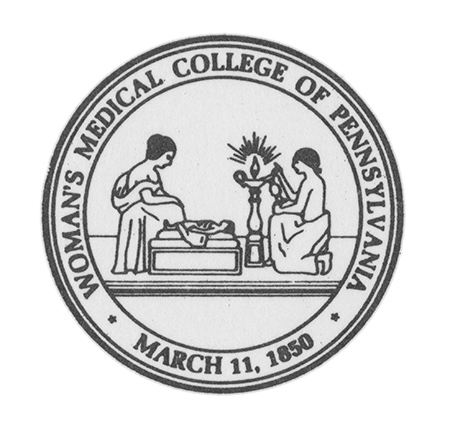 Woman's Medical College Class of Pennsylvania