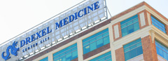 Drexel Medicine Center City, The Arnold T. Berman, MD Building, 219 N. Broad Street, Philadelphia