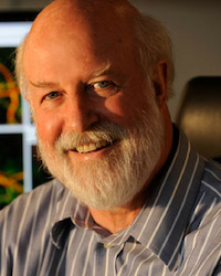 Richard Hynes, PhD, FRS
