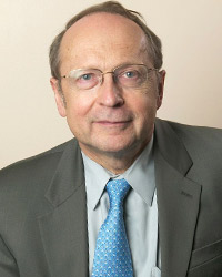 Peter Palese, PhD