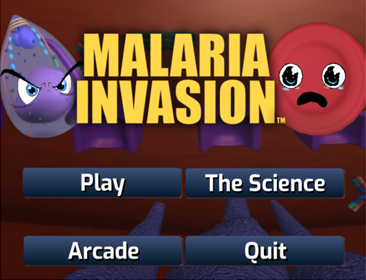 Malaria Invasion
