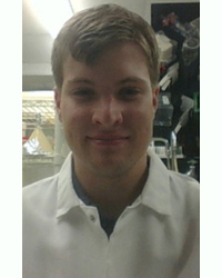 Bouchard Lab Member: Joseph Guarnieri