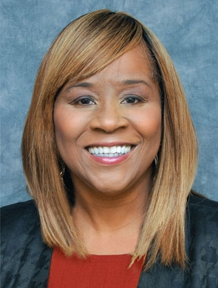 2015 WOMAN ONE honoree Renee Amoore