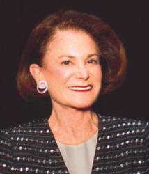 Lynne Honickman to Receive 2015 Woman One Award
