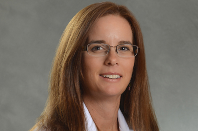 Susanna Evans, MD, Chair of Family Medicine