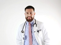 Max Brodsky, MD Candidate