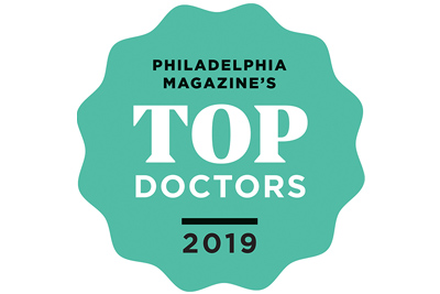 Philadelphia Magazine's Top Doctors 2019