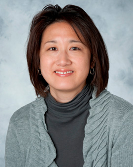 Janet Chen, MD
