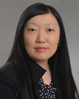 Sallie Cho, MD: Cardiology - Drexel University College of