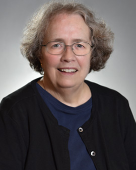 Mary Anne Delaney, MD