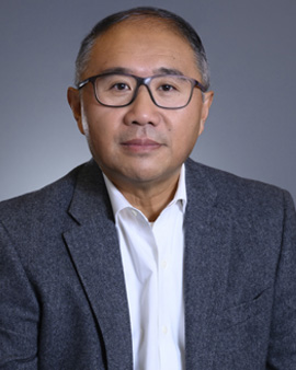Wei Du, MD, MS, Professor and Chair, Department of Psychiatry