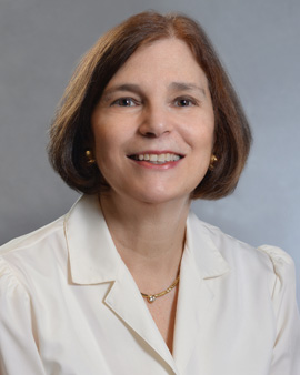Denise Ferrier, PhD