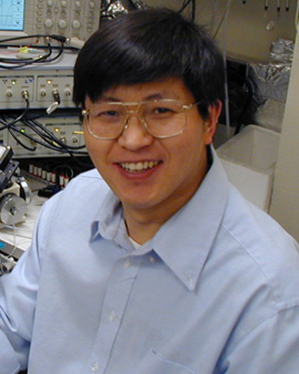Wen-Jun Gao, MD, PhD, Department of Neurobiology & Anatomy