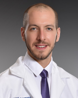 Christopher Hoffman, DO, Anesthesiology & Perioperative Medicine