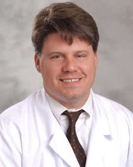 Jeffrey Hoag, MD