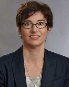 Monika Jost, PhD - Co-director, Interdisciplinary and Career-Oriented Programs
