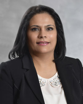 Aneela Khan, MD - Department of Psychiatry - Drexel University