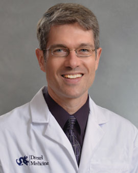 John Lieb II, MD, FASGE - Department of Medicine: Division