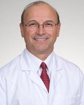 Santiago Munoz, MD: Gastroenterology & Hepatology - Drexel
