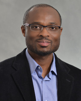 Patrick Osei-Owusu, PhD, Department of Pharmacology & Physiology