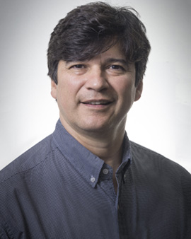 Mauricio Reginato, PhD, Department of Biochemistry & Molecular Biology