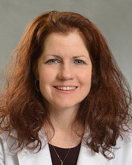 Kristine Ward, MD: Hematology/Oncology - Drexel University College