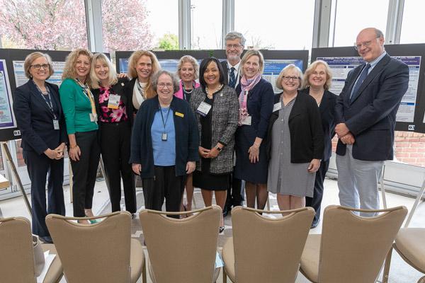 2018 ELAM Leaders Forum - Drexel University College of Medicine