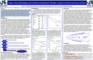 Tumor Tissue Biobanking and its Role in Translational Medicine: Analysis of Colorectal Cancer Tumors