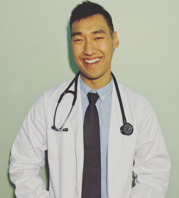 Anthony Khong - Master of Science in Interdepartmental Medical Science Program Alumnus