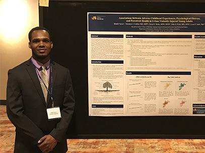 Master of Science in Interdisciplinary Health Sciences