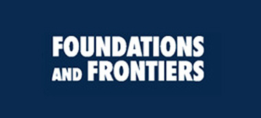 MD Program Curriculum - Foundations and Frontiers