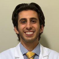 Andrew Maza, MD Program Class of 2024