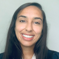 Diana Hanif Garces, Drexel MD Program Student, Class of 2023