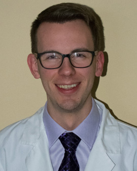 Michael Brinton, Drexel Medical Science Program Student