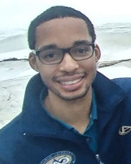 Drexel Medical Science Student Robert Kelley
