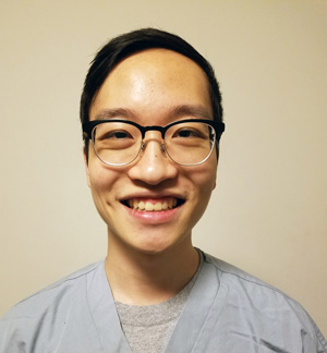 Ian Sue-Chue-Lam, Drexel University College of Medicine, MS in Pathologists' Assistant, Class of 2018