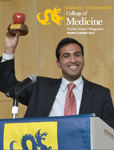 Drexel University College of Medicine Alumni Alumni Magazine Spring/Summer 2013