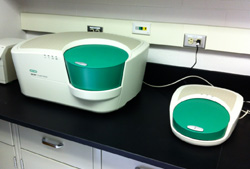 Bio-Rad QX-200 Droplet Digital PCR