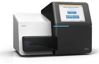 Drexel's Genomics Core Facility instrument: Illumina MiSeq