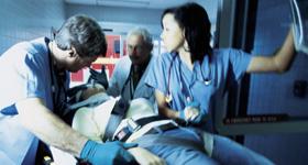 Emergency Medicine Residency Residents - Drexel University