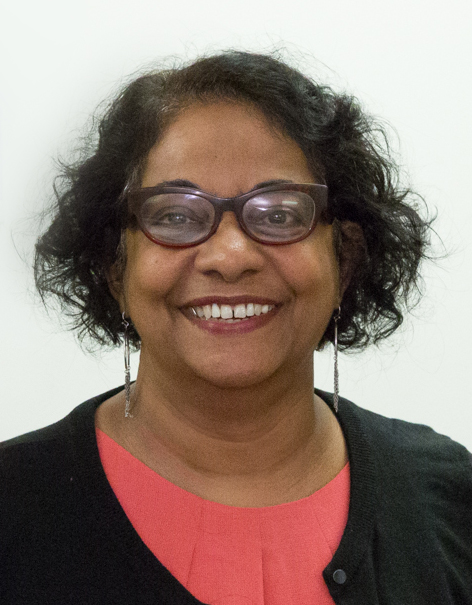 Shivanthi Anandan, PhD - Assistant Dean of Student Affairs