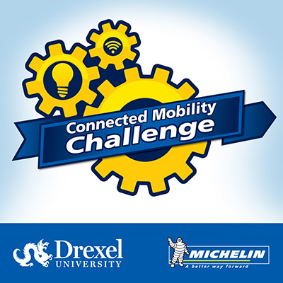 MICHELIN Connected Mobility Challenge