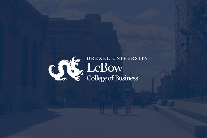 Welcome to the LeBow College of Business