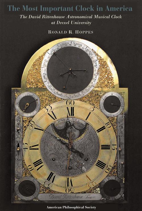 Solar For America >> Drexel Universitys Rittenhouse Clock Now the Subject of a ...