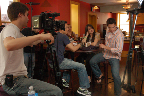 Drexel's Westphal College Students Create New Television Series