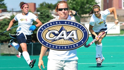 Drexel's to Host CAA Field Hockey Championships